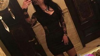 Bursa Travesti Escort Oya